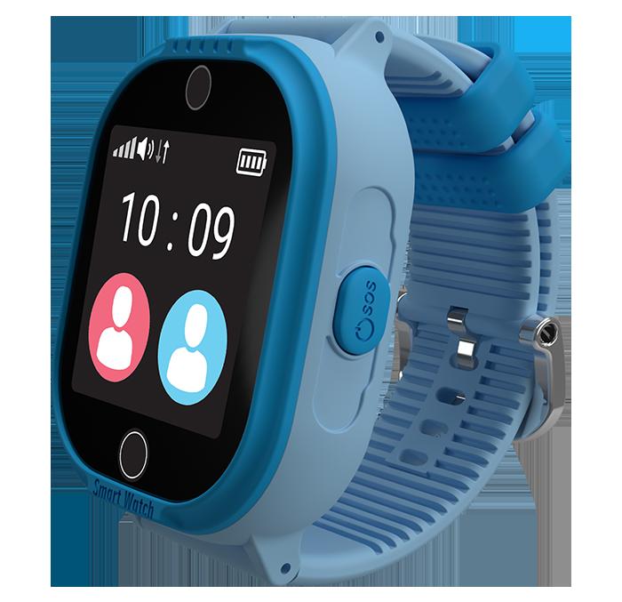 Kék Watch4