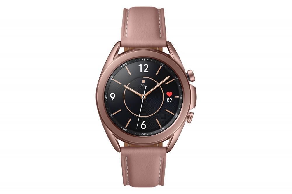 bronz Watch 3