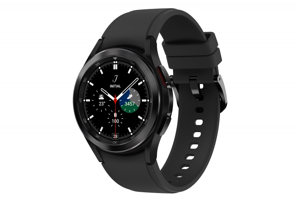 watch4 classic fekete