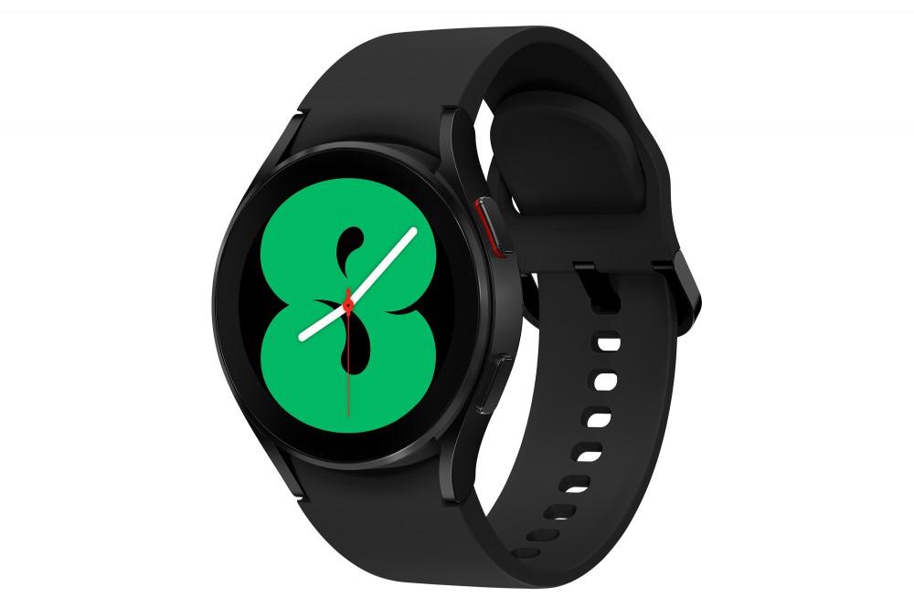 Watch4 40 fekete