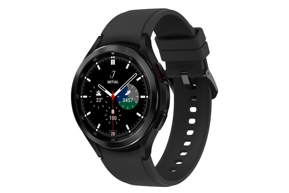 watch4 46 fekete